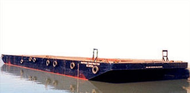 SCENA 2801 - Eastern Navigation
